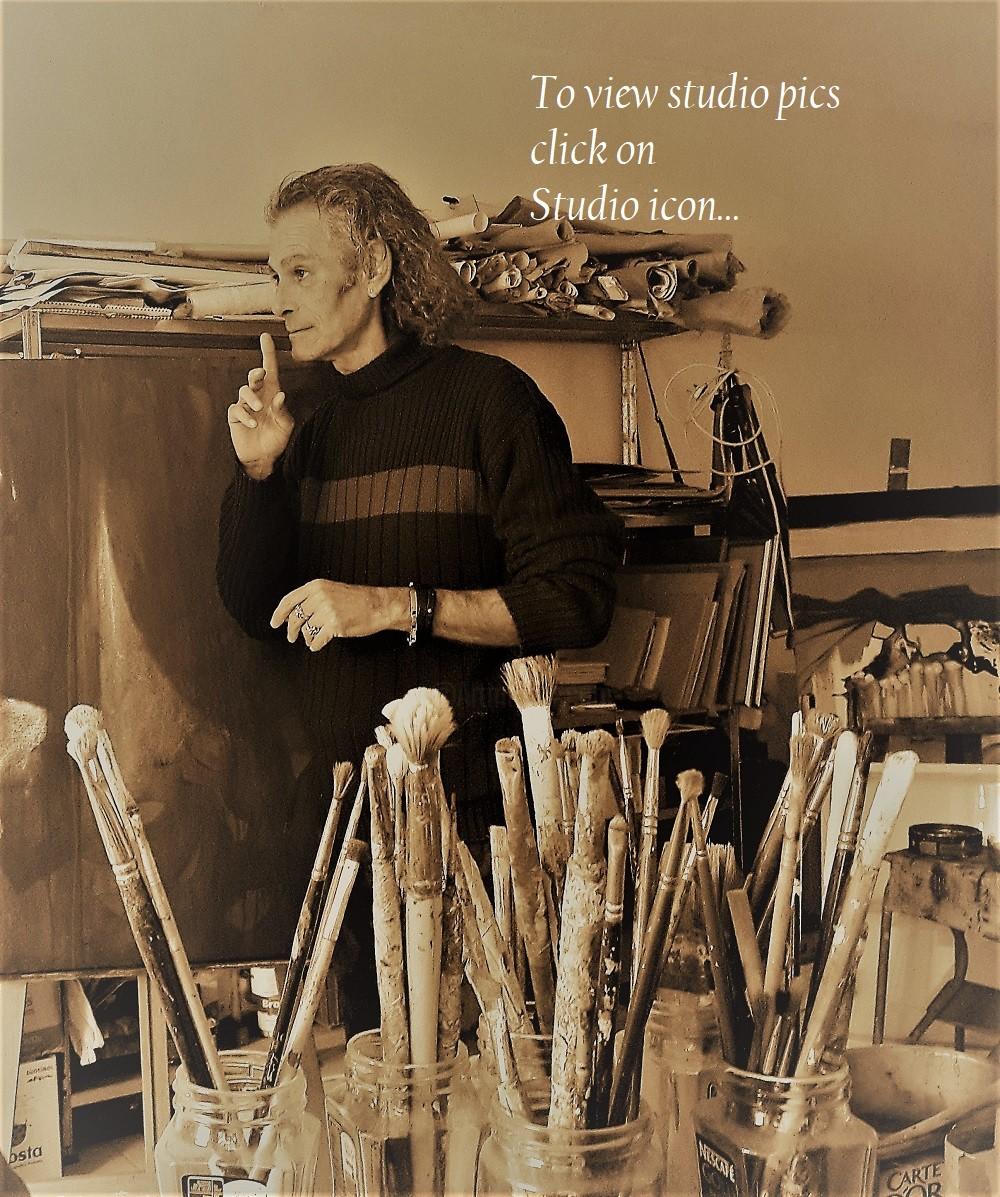 Damian Ebejer - Studio